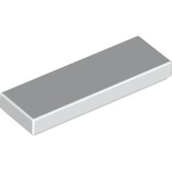 White Tile 1 x 3