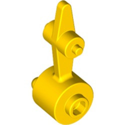 Yellow Train Ground Throw / Track Switch 9V