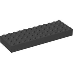 Black Brick 4 x 12