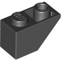 Black Slope, Inverted 45 2 x 1