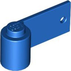 Blue Door 1 x 3 x 1 Right - used