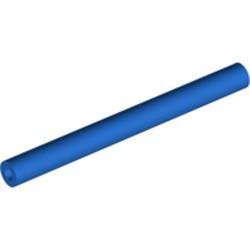 Blue Hose, Pneumatic 4mm D. V2 Precut 6L / 4.8cm