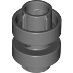 Dark Bluish Gray Technic, Driving Ring 3L - new