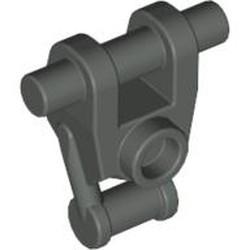 Dark Gray Torso Mechanical, Battle Droid