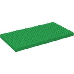 Green Brick 12 x 24 - used