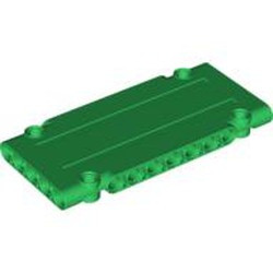 Green Technic, Panel Plate 5 x 11 x 1