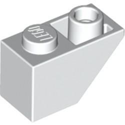 White Slope, Inverted 45 2 x 1