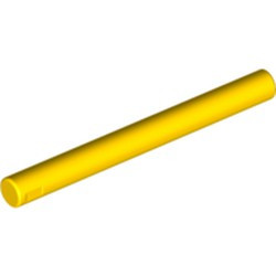 Yellow Bar 4L (Lightsaber Blade / Wand) - used