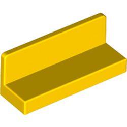 Yellow Panel 1 x 3 x 1