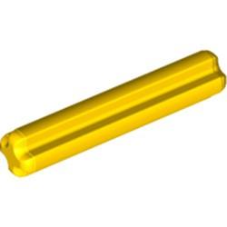 Yellow Technic, Axle 3 - used