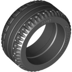 Black Tire 21 x 9.9