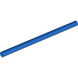 Blue Hose, Pneumatic 4mm D. V2 Precut 10L / 8.0cm