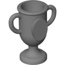 Chrome Silver Scala Trophy