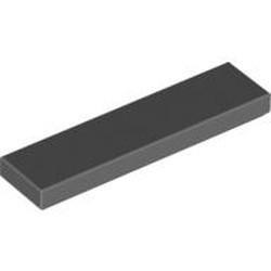 Dark Bluish Gray Tile 1 x 4 - new