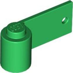 Green Door 1 x 3 x 1 Right - used