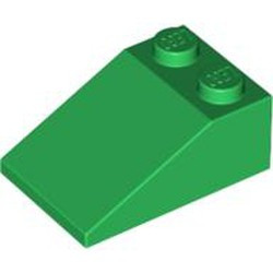 Green Slope 33 3 x 2