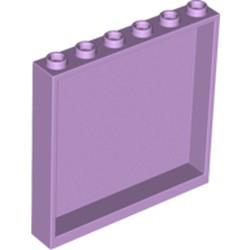 Lavender Panel 1 x 6 x 5