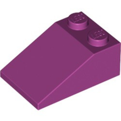 Magenta Slope 33 3 x 2 - used