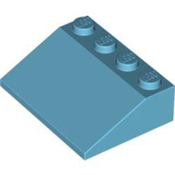 Medium Azure Slope 33 3 x 4