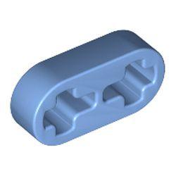 Medium Blue Technic, Liftarm Thin 1 x 2 - Axle Holes