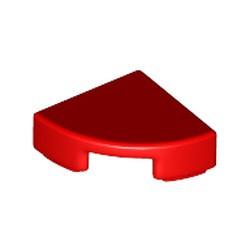 Red Tile, Round 1 x 1 Quarter