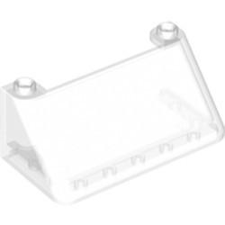 Trans-Clear Windscreen 3 x 6 x 2