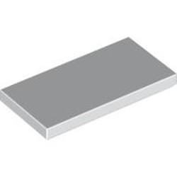 White Tile 2 x 4
