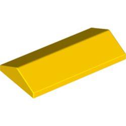 Yellow Slope 33 2 x 4 Double