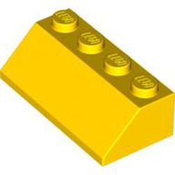 Yellow Slope 45 2 x 4 - new
