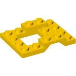 Yellow Vehicle, Base 4 x 5