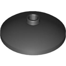 Black Dish 3 x 3 Inverted (Radar)