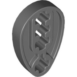 Dark Bluish Gray Technic Cam