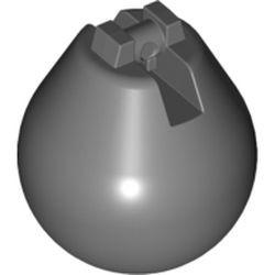 Dark Bluish Gray Vehicle, Wrecking Ball