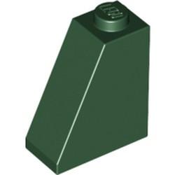 Dark Green Slope 65 2 x 1 x 2
