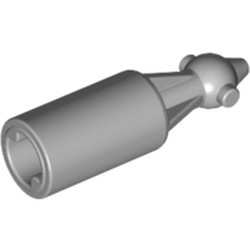 Light Bluish Gray Technic, Steering CV Joint - new