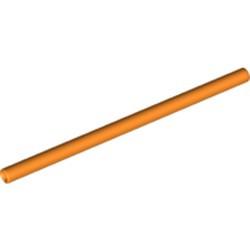 Orange Hose, Rigid 3mm D. 7L / 5.6cm - new