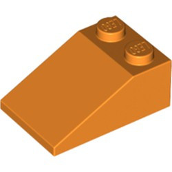 Orange Slope 33 3 x 2 - used