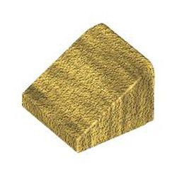 Pearl Gold Slope 30 1 x 1 x 2/3