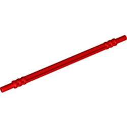 Red Hose, Soft Axle 11L