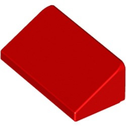 Red Slope 30 1 x 2 x 2/3 - new