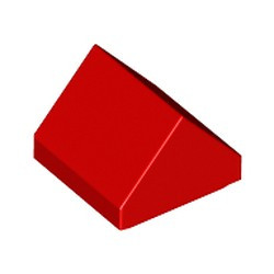 Red Slope 45 1 x 1 Double - new