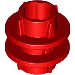 Red Technic Driving Ring 2L