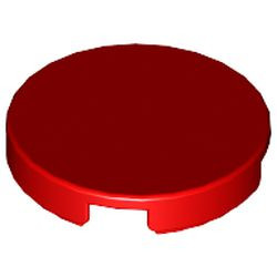 Red Tile, Round 2 x 2