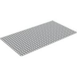 White Baseplate 16 x 32 - used