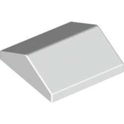 White Slope 33 2 x 2 Double - used