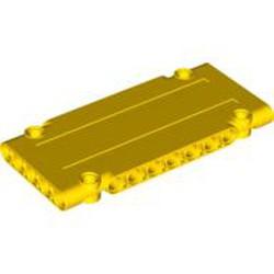 Yellow Technic, Panel Plate 5 x 11 x 1