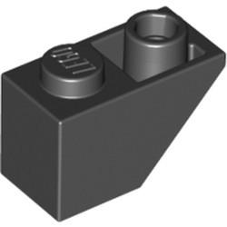 Black Slope, Inverted 45 2 x 1 - new