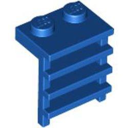 Blue Ladder 1 1/2 x 2 x 2