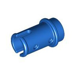 Blue Technic, Pin 1/2 - used