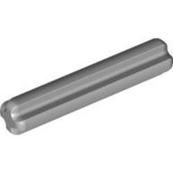 Light Bluish Gray Technic, Axle 3 - used